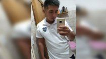 Bruno Valenzuela (22) se presentó en la casa de su ex para buscar a su hijo pequeño cuando fue asesinado de una puñalada.