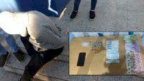 escandalo por trabajador del gobierno bonaerense que vendia vacunas