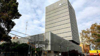 El BPN promociona constantemente beneficios para sus clientes