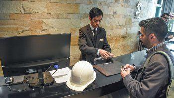 Los hoteles menos lujosos se reactivaron más rápido en Neuquén