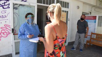 neuquen sumo tres muertes y 81 nuevos positivos por coronavirus