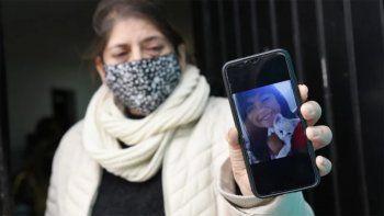 San Luis: desesperada búsqueda de una nena de 5 años