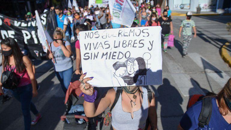 Apareció la joven rionegrina que era buscada en Buenos Aires