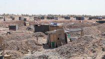 presentan proyecto para sancionar a usurpadores de terrenos