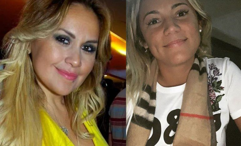 Inesperado: tras la muerte de Diego, Verónica se solidarizó con Rocío