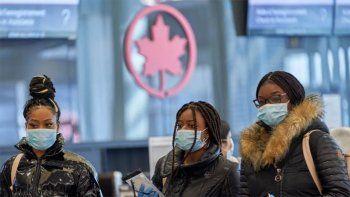 canada podria prohibir los vuelos a india y brasil