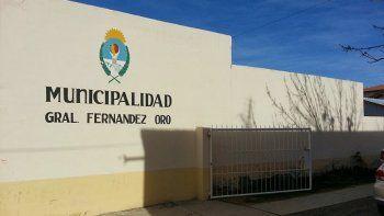 suspendieron a empleado municipal por violencia de genero
