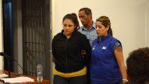 juicio contra la cabo mardones: ningun efectivo denuncio la violencia