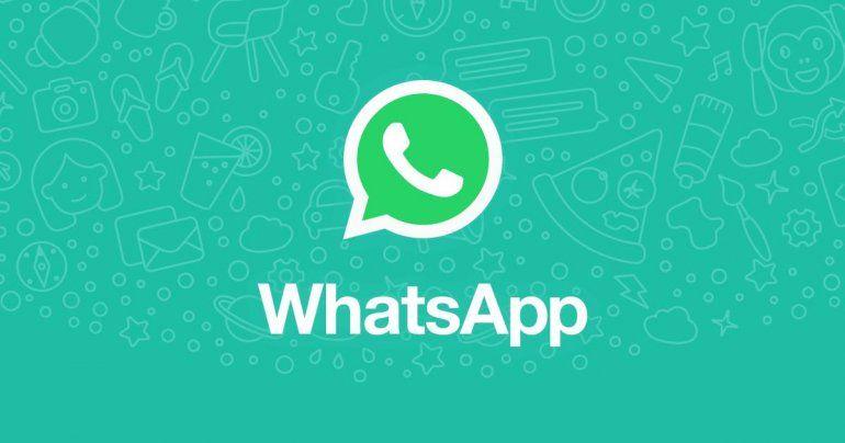WhatsApp se actualizó a partir de este miércoles