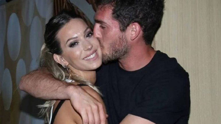 Noelia Marzol confirmó su embarazo con una foto: