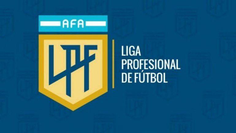 La Liga Argentina de Fútbol comenzará el próximo 14 de febrero