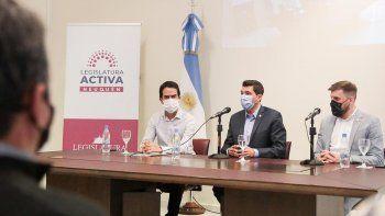 neuquen trabaja para frenar el grooming que crecio 200% en la pandemia