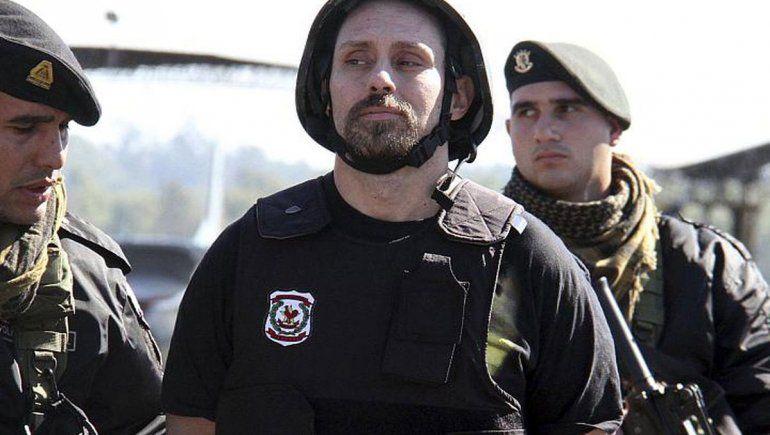 Triple crimen: liberaron al empresario Pérez Corradi