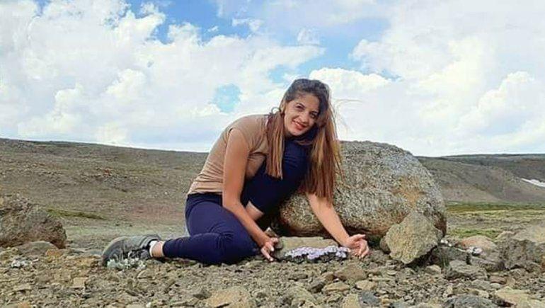 Una joven recorre Rincón de los Sauces para renovar el turismo