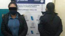 espeluznante: la detuvieron por prostituir a su hermana de 15 anos