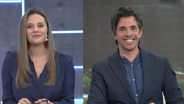 Robertito Funes sorprendió y deja Sobredosis de TV