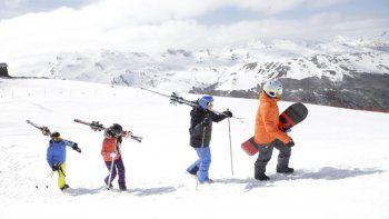 Anses: ¿Cómo solicitar descuentos para viajes de invierno?