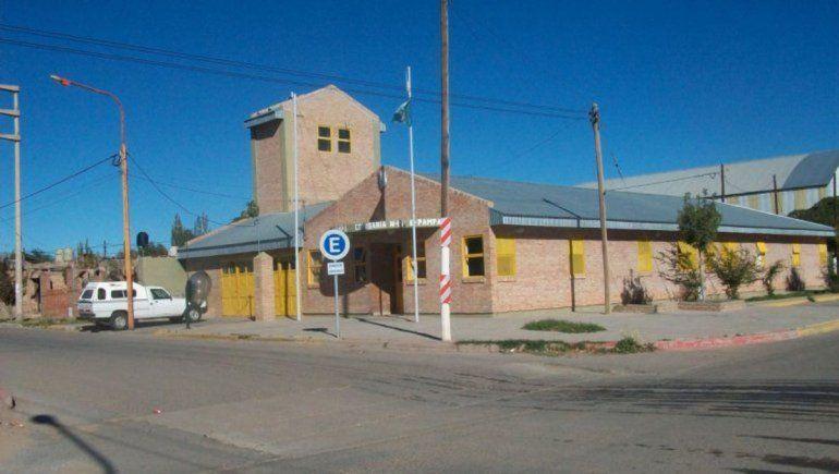 Escuelas, blanco de los delincuentes en la comarca petrolera