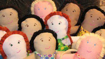 Soñar con muñecas: conocé qué significa