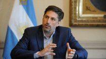 Nicolás Trotta, titular del Ministerio de Educación; aseguró que en febrero empezará la vacunación con la Sputnik V a los trabajadores de la educación.