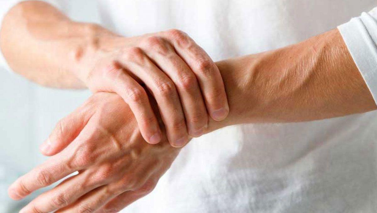 ¿la humedad causa dolor en las articulaciones?