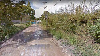Confluencia Rural: reclaman cartelería de las paradas de colectivo