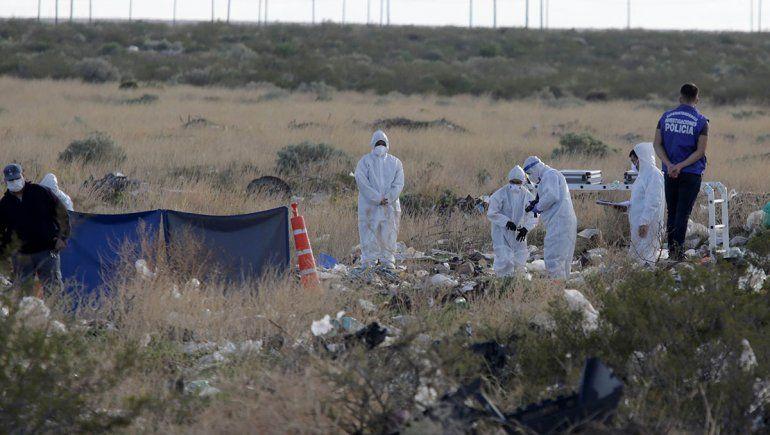 Femicidio de Agostina: hubo allanamientos en Cipolletti
