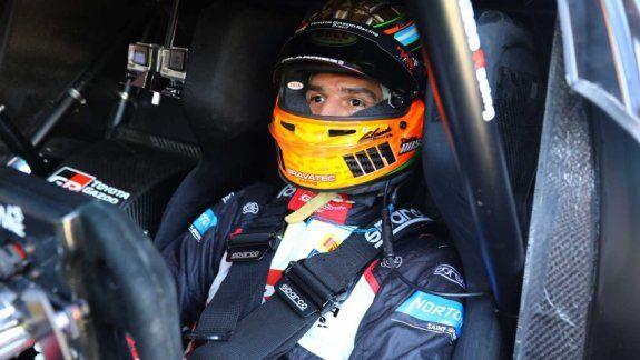 Matías Rossi se prepara para afrontar la fecha doble que tendrá el Stock Car brasileño este fin de semana en el autódromo de Interlagos. La competencia del domingo será la Carrera del Millón.