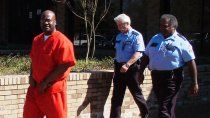 paso 23 anos preso y era inocente: ahora le daran u$s 500.000