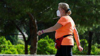 Ya se anotaron 3200 neuquinos mayores de 60 años para vacunarse