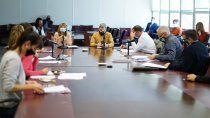 diputados ya debaten el proyecto del gobierno para tomar deuda