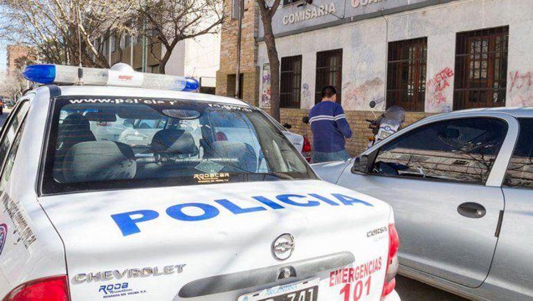 Detuvieron al hombre que acosaba a una joven en Cipolletti