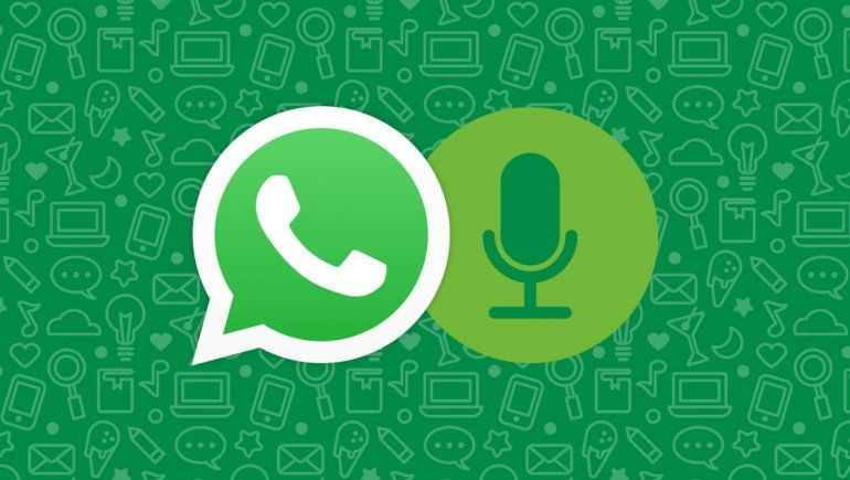WhatsApp: truco para convertir tus notas de voz a MP3.