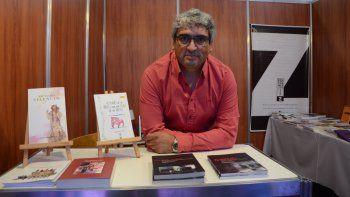 Los escritores de Neuquén tienen quien publique sus libros