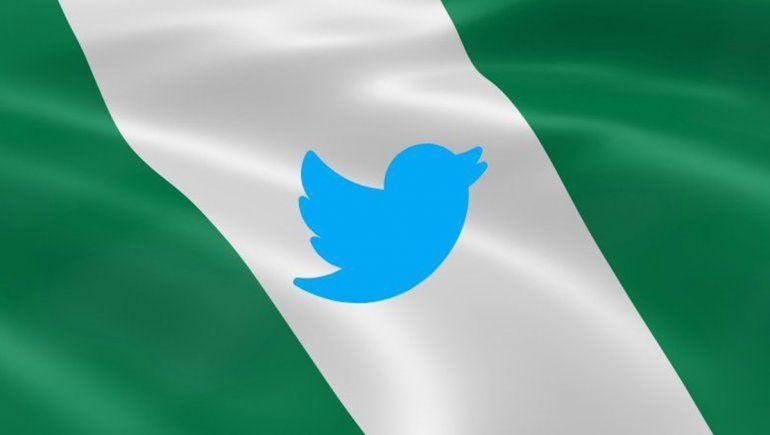 El Gobierno de Nigeria declaró antipatriótico usar Twitter