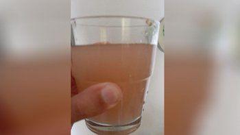 epas advierte sobre turbidez del agua en algunos barrios