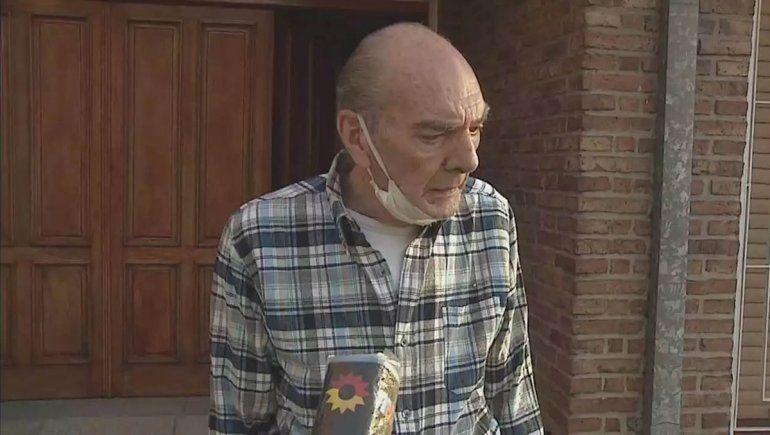 Un jubilado fue baleado por dos menores de edad