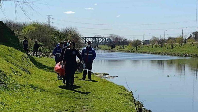 Hallaron dentro de una bolsa el cuerpo de un empleado de una maderera descuartizado