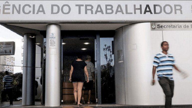 Coronavirus: 19 millones de brasileños se quedaron sin trabajo