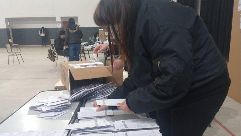 Elecciones 2021 en vivo: se conocen los primeros resultados