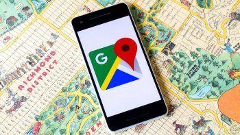 Google Maps se ajusta a la pandemia del coronavirus