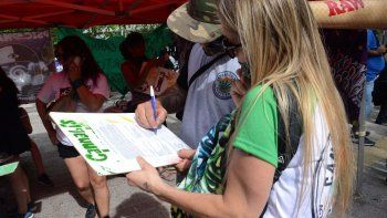 Neuquén adhirió a la Ley Nacional de Cannabis Medicinal