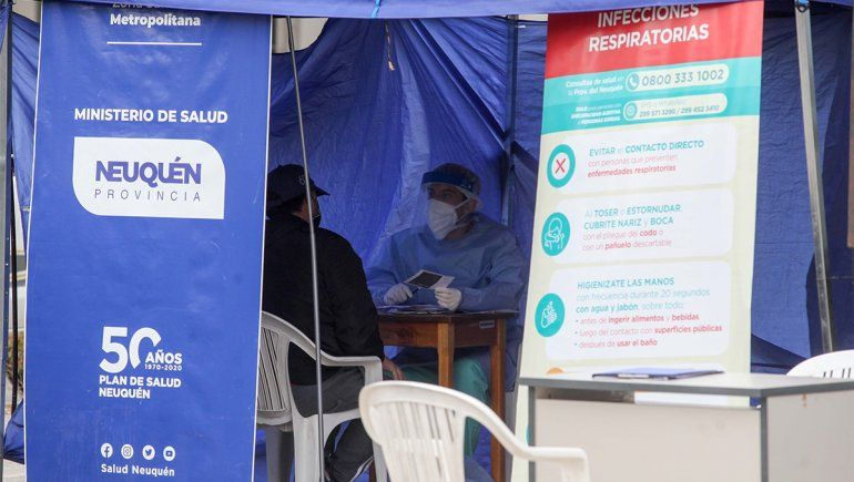 En un mes aumentó 200% las personas contagiadas en la provincia