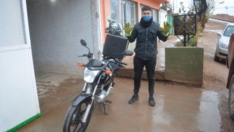 De brillar ante Newells a mensajero del pueblo en Rincón