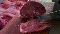 el pacto de precios golpea a las carnicerias neuquinas