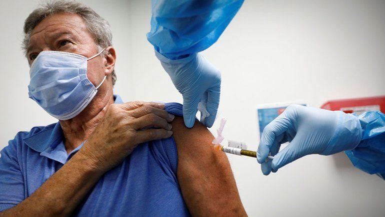 Las vacunas servirán para la nueva ola