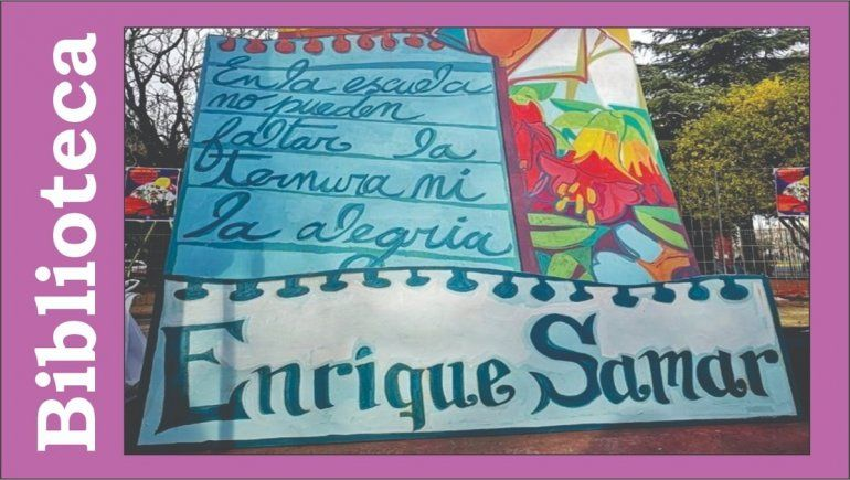 Aten inaugura la biblioteca virtual Enrique Samar