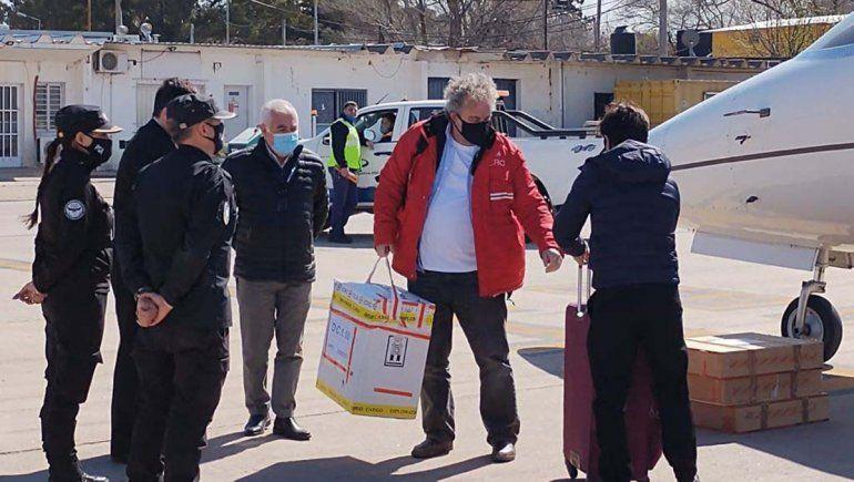 De Malvinas a Córdoba: enviaron muestras de restos de cinco excombatientes para identificarlos