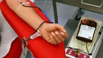 sangre al limite: las donaciones bajaron hasta un 80% y esto pone en riesgo la vida de muchos pacientes