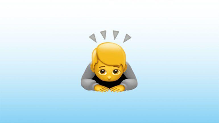 WhatsApp tiene un catálogo con más de 400 emojis